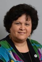 Nursing: Julieta Rosado