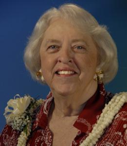 Carolyn Berry Wilson