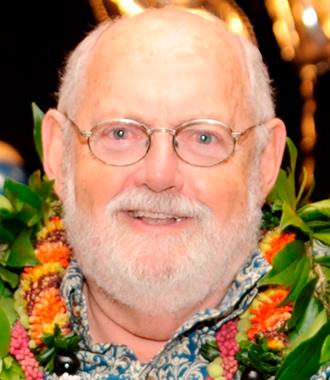 Jim Leahey