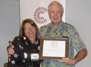 Engaged Campus Award