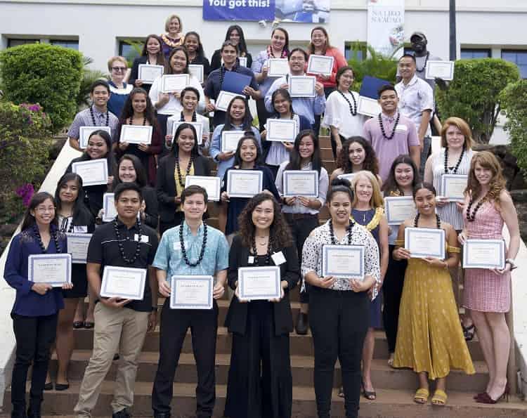 Na Liko Awardees 2019