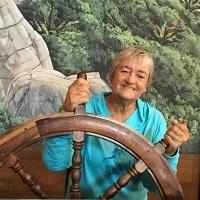 Tutor Christine L.