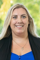 Education and Behavioral Sciences Faculty   Kelly Treece
