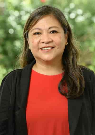 Edna Magpantay-Monroe