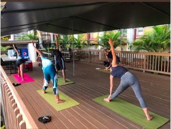 OSAL yoga