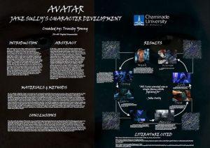 Digital Humanities Avatar presentation