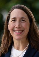 Dr. Pamela Smith (Associate Dean, School of Nursing and Health Professions)