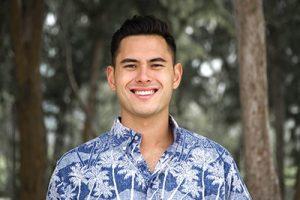 Michael Sakazaki '17, MBA '19