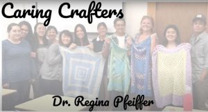 Service Learning - Caring Crafters
