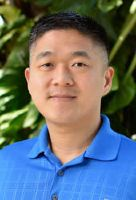 Hans Chun, EdD, Associate Professor, Education