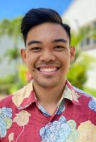 Andrew Ancheta, Admissions Counselor