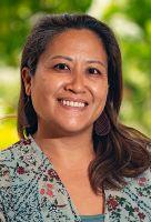 Anela Tamashiro, lecturer, School of Nursing and Health Professions