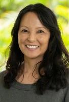 Jennifer Nafarrete, assistant professor, School of Nursing and Health Professions