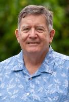 David Coleman, Ph.D., religious studies professor in the school of humanities, arts and design